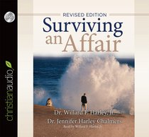 Surviving An Affair (Unabridged, 6cds)