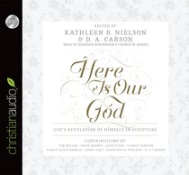 Here is Our God (Unabridged, 5cds)