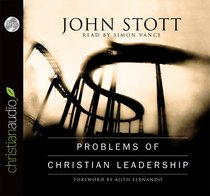 Problems of Christian Leadership (Unabridged, 2cds)