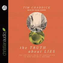 The Truth About Lies (Unabridged, 4 Cds)