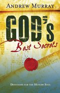 God's Best Secrets Paperback