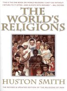 The World's Religions, Revised and Updated eBook