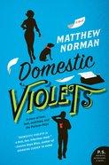 Domestic Violets eBook