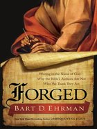 Forged eBook