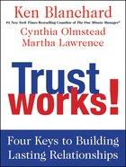 Trust Works! Hardback