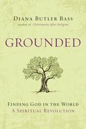 Grounded Hardback