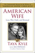 American Wife eBook