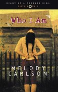 Who I Am (#03 in Diary Of A Teenage Girl: Caitlin Series) eBook