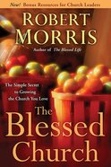 The Blessed Church eBook