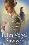 When Love Returns eBook