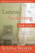 Lazarus Awakening Study Guide eBook