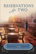 Reservations For Two eBook