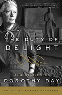 The Duty of Delight eBook
