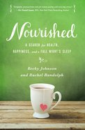 Nourished eBook