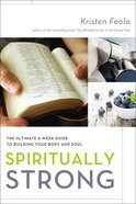 Spiritually Strong eBook