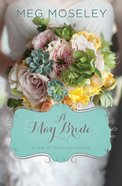 A May Bride (A Year Of Weddings Novella Series) eAudio