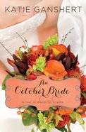 An October Bride (A Year Of Weddings Novella Series) eAudio