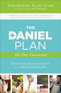 The Daniel Plan 365 Day Devotional eBook