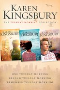 The Tuesday Morning Collection (#01 in 9/11 Series) eBook