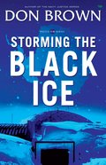 Storming the Black Ice (Pacific Rim Series) eAudio