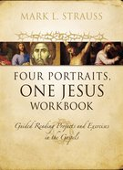 Four Portraits, One Jesus Workbook eBook