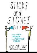 Sticks and Stones eBook