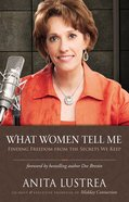 What Women Tell Me eBook