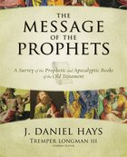 The Message of the Prophets eBook