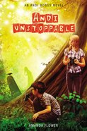Andi Unstoppable (#03 in Andi Boggs Novel Series) eBook