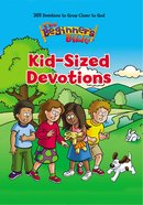 The Beginner's Bible Kid-Sized Devotions (Beginner's Bible Series) eBook