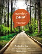 Starting Point (Conversation Guide) Paperback