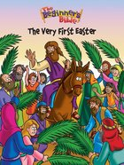 The Very First Easter (Beginner's Bible Series) eBook