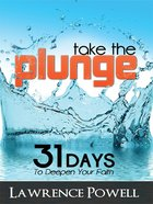 Take the Plunge eBook