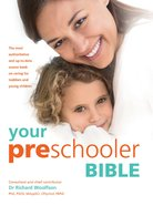 Your Preschooler Bible eBook