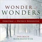 Wonder of Wonders Hardback