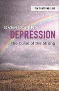 Overcoming Depression Paperback