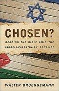 Chosen? Paperback