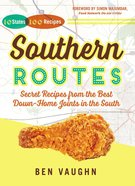 Southern Routes eBook