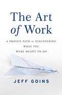The Art of Work eBook