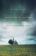 Searching For Sunday eBook
