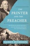 The Printer and the Preacher eBook