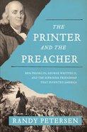 The Printer and the Preacher eBook
