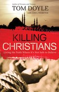 Killing Christians eBook