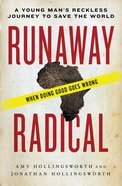 Runaway Radical eBook