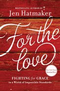 For the Love eBook