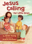 Jesus Calling For Little Ones eBook
