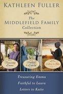 The Middlefield Family Collection (Middlefield Family Series) eBook