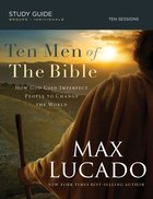 Ten Men of the Bible eBook