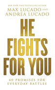 He Fights For You eBook