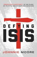 Defying ISIS eBook